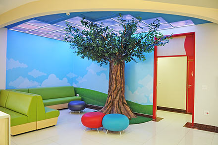Barretos Childrens Hospital