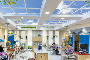 London Bridge Pediatric Dentistry