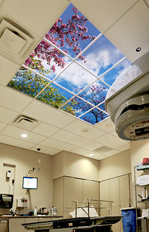 The Cancer Center at NFRMC